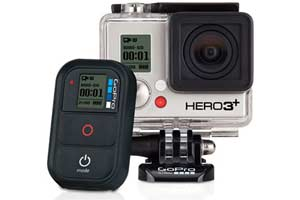 Action Sports Cameras and Camcorders