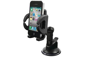 iPod & iPhone Mounts and Holders