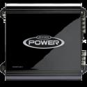 Jensen Power 400.2 Hi-Fi Amplifier 400-Watt 2-Channel