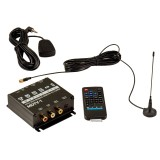 SK Enterprise TVTATSC-M (Gryphon) Tune-1 ATSC M/H Mobile Digital TV Tuner System with Antenna, Wireless Controller and IR Receiver